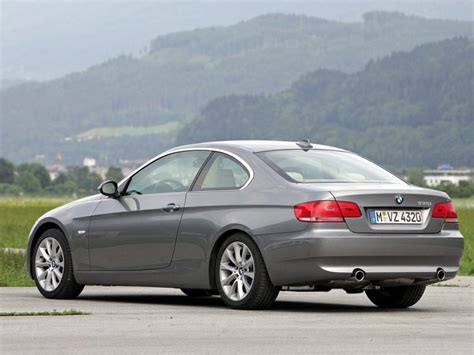2006 Bmw 3 Series Coupe 330ci Bmw Colors