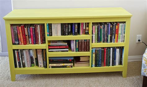Awesome Bookshelf Horizontal Design Ideas