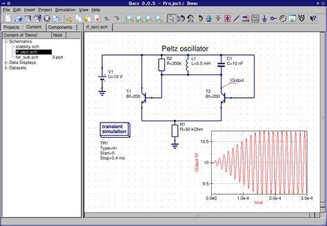 electrical circuit simulator free electrical circuit