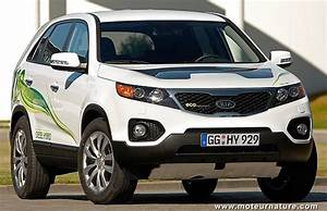4x4 Toyota Hybride : kia leader potentiel du suv hybride ~ Maxctalentgroup.com Avis de Voitures