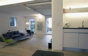 Garage Als Zimmer Umbauen : eine wohnung aus zwei garagen sweet home ~ Lizthompson.info Haus und Dekorationen