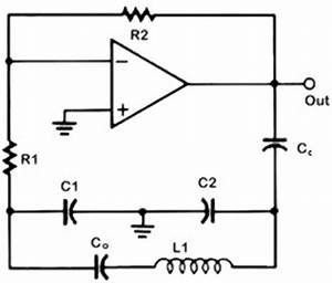 lc oscillators basics With clapp oscillator