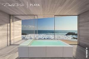 Mini Pool Terrasse : dolcevita playa mini pool kleinbecken laghetto ~ Orissabook.com Haus und Dekorationen
