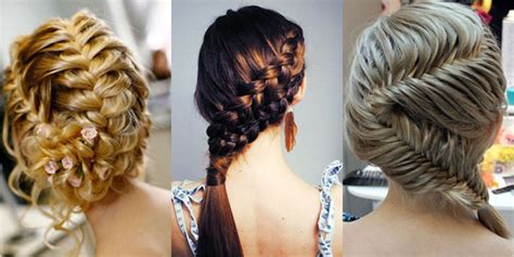 Easy, Cute, Fun, Different, Best Yet Simple French Braids