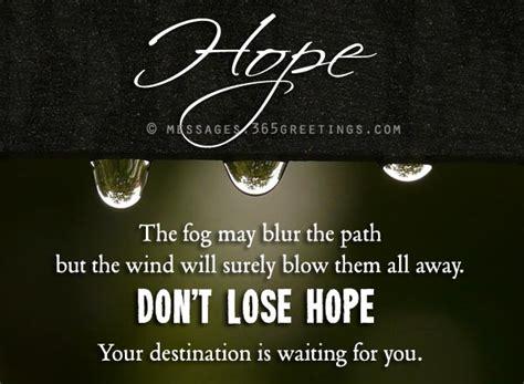 words  hope greetingscom