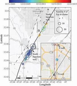 SMU study finds earthquakes continue for years after gas ...