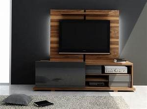 modern tv stand move by huppe modern living room new With living room tv stand designs