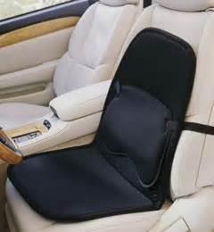 Lumbar Support Car Seat