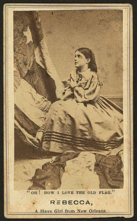 Historic Photographs White Slaves All Part The