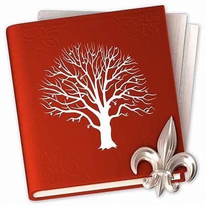 Tree Mac Genealogy Macos Os Crack Icon