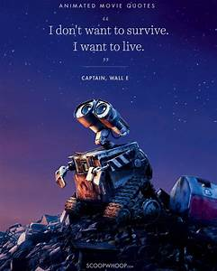 15 Animated Mov... Animated Disney Quotes