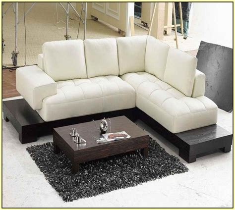 modern loveseats for small spaces 10 best ideas modern sectional sofas for small spaces