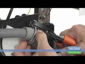 Rallonge Tuyau Machine À Laver : remplacer le tuyau de vidange dans un lave vaisselle youtube ~ Melissatoandfro.com Idées de Décoration