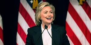 Hillary Clinton Focuses On Middle-Class Wages In Sweeping ...