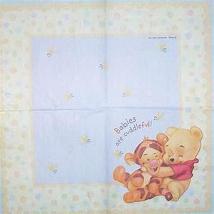 Winnie Pooh Servietten : 0443 winnie pooh baby serviette ~ Sanjose-hotels-ca.com Haus und Dekorationen
