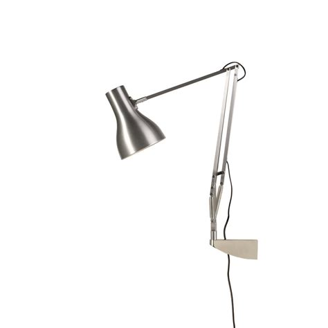 anglepoise 31328 type 75 wall mounted adjustable light in