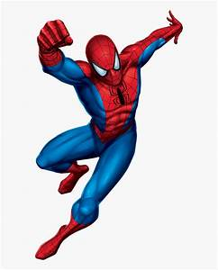 Collection, Of, Free, Drawing, Spiderman, Cartoon, Download