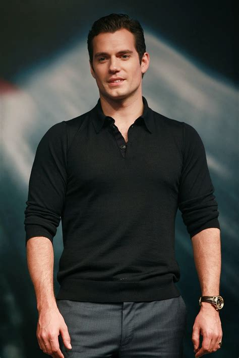 Henry Cavill News Just In Henry To Attend Laureus World