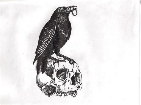 latest crow tattoos designs  ideas
