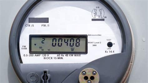 smart utility meters    wise  power