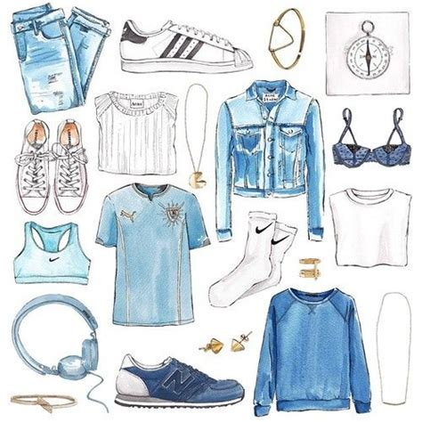 110 best clothes drawings images on Pinterest | Fashion drawings Fashion illustrations and ...