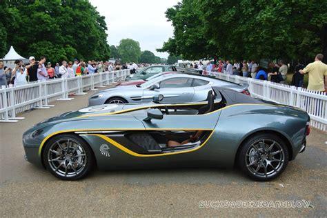 Aston Martin Photo by Aston Martin Cc100 Picture 105047 Aston Martin Photo