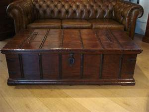 antique trunks uk decorative antique trunks or coffee With decorative trunk coffee table