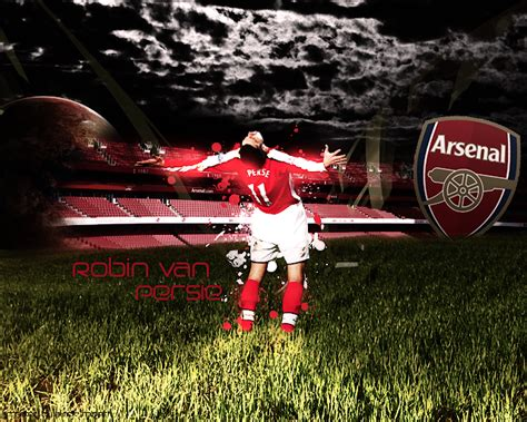Arsenal FC » Players from A-Z