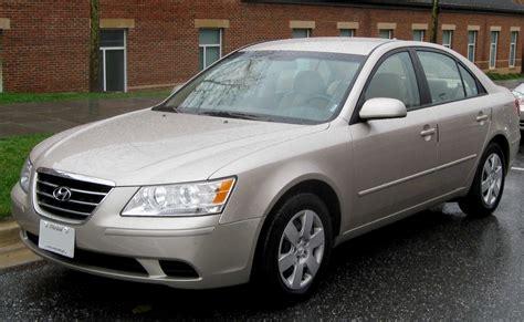2009 Hyundai Sonata Image 5