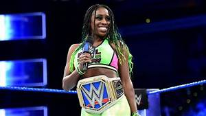 Backstage News On How Long Naomi's Women's Title Reign Is ...