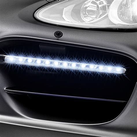 lumen 174 led daytime running light kit