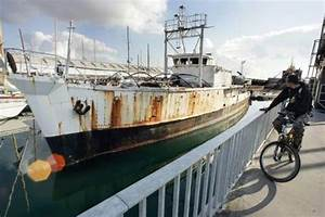 French Oceanographer Cousteau U0026 39 S Iconic Ship To Sail Again