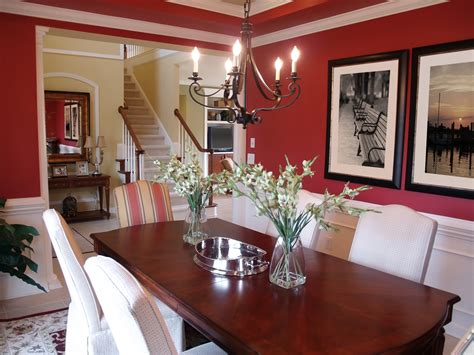 red room design ideas  rooms photo gallery