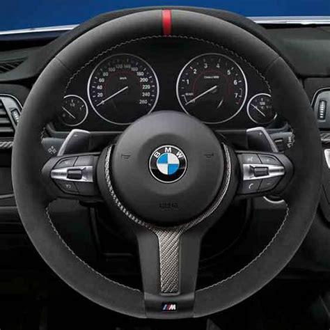 Shopbmwusacom Bmw M Performance Steering Wheel For M