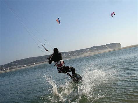 Kitesurf School The Algarve Centre