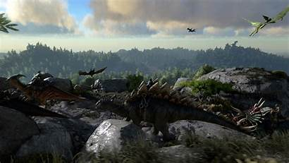 Ark Survival Evolved Wallpapers 1080 1920 Pc