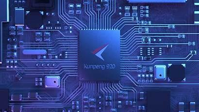 Kunpeng Huawei Harmonyos Gizmochina