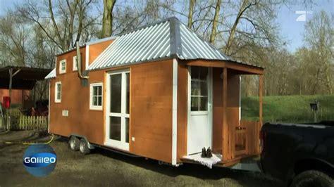 Tiny Häuser Auf Räder by Tiny House So Werden Die Kleinen H 228 User Gebaut