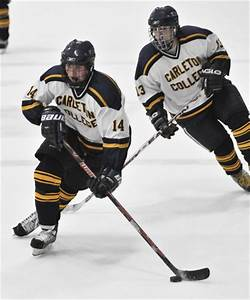 Men's Ice Hockey | Club Sports | Carleton College