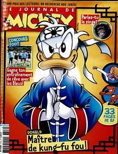 Le Journal De Mickey Abonnement : le journal de mickey n 3326 abonnement le journal de mickey abonnement magazine par ~ Maxctalentgroup.com Avis de Voitures