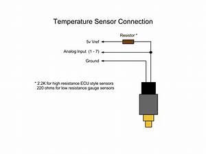 Tms Obd2 U0026gt Obd1 Coolant Temp Sender