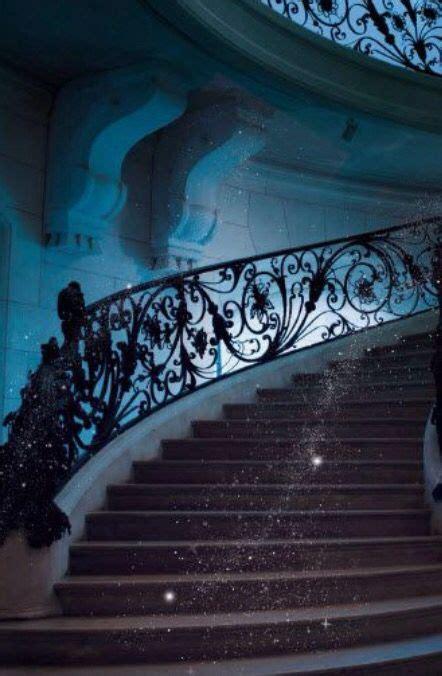 fairytale staircase  cinderella fairy tales cinderella aesthetic fantasy