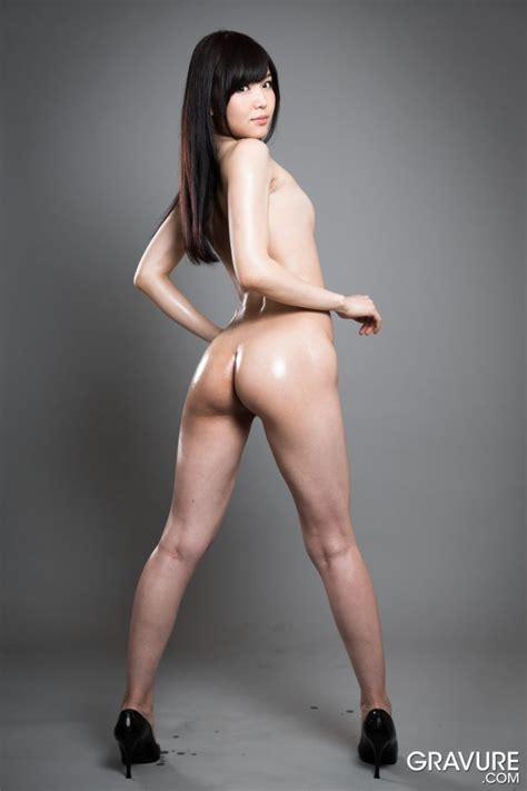 Shino Aoi Gets Naked Picture Babeimpact