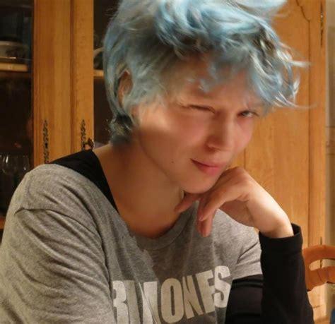 lea seydoux blue is the warmest color hair musing l 233 a seydoux lea seydoux blue hair