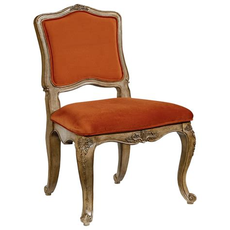 magnolia home by joanna gaines accent chairs flora wood