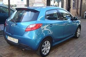 2013 Mazda 2 Mazda Hatch 1 3 Dynamic Hatchback   Petrol