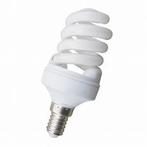 Led Basse Consommation : ampoule basse consommation e14 11w ~ Edinachiropracticcenter.com Idées de Décoration
