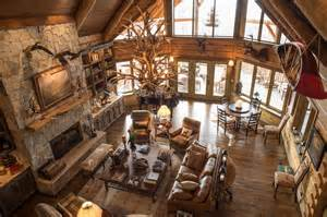 2 story open floor plans 6 luxury lodges everyone would like to visit wide