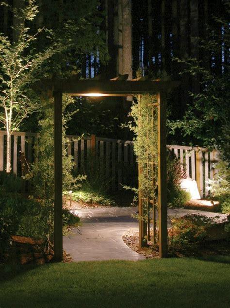 Beleuchtung Für Den Garten  Clevere Tipps Zur