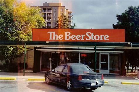 beer store richmond hill ontario  beer store